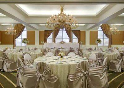 Donatello Ballroom